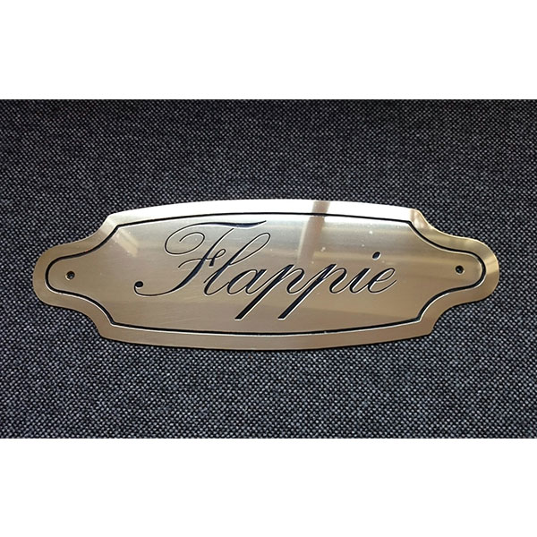 flappie-naambord