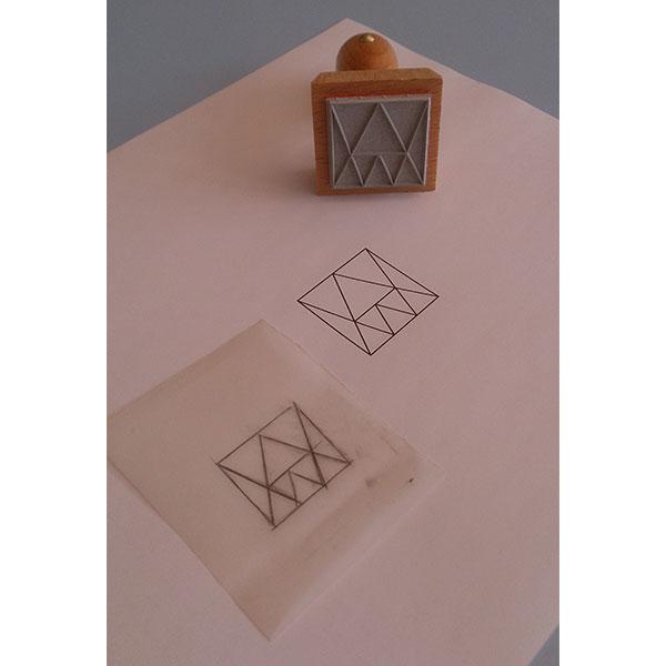 houten-handstempel-afdruk